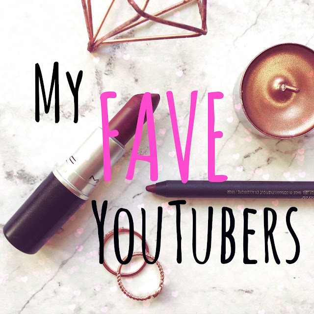 Lovelaughslipstick - Some of my favourite YouTubers List Review