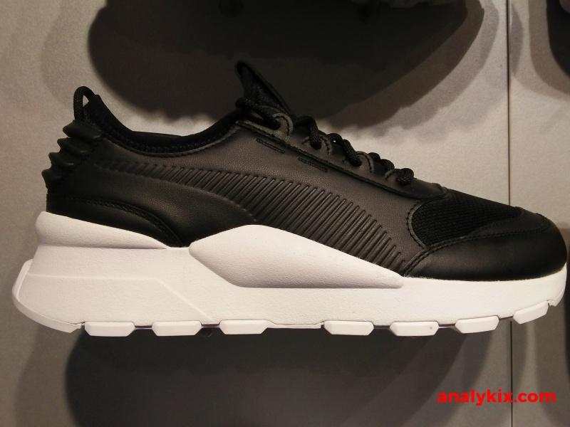 buy online f5aab 3ff34 Puma RS-0 Sound   Analykix