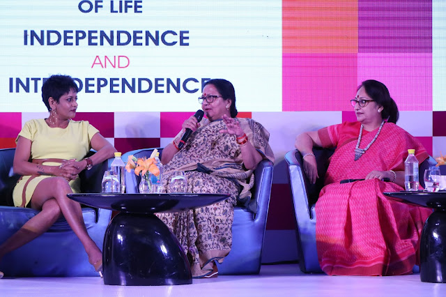 Lydia Buthello, Neera Shastri & Priti Srivastava