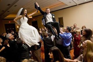 Preparativos para o Casamento