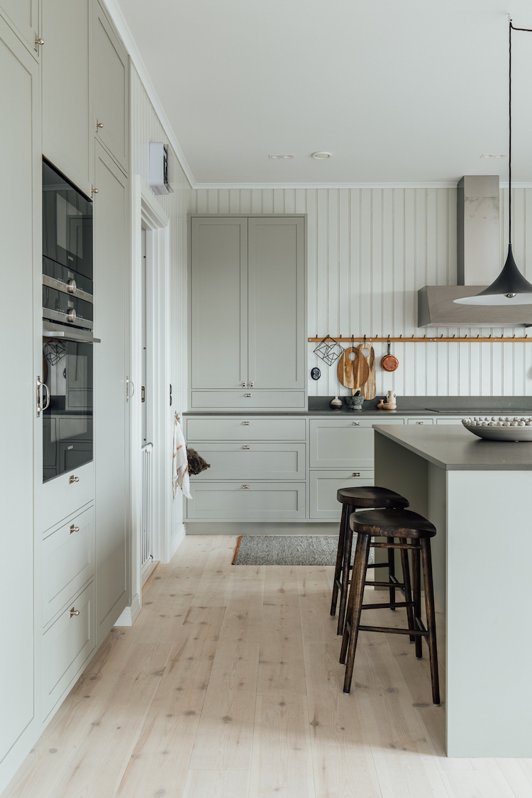My Scandinavian Home A Light Filled Pared Back Coastal Home In Halland Sweden