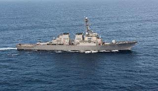 USS Ross DDG 71