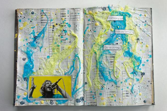 Art-journal o muzyce w życiu