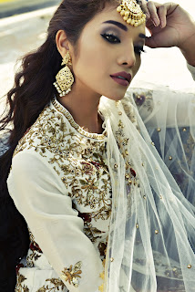 Designer Joy Mitra  collection to be showcased @ Bride and Groom Exhibition