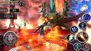 Online RPG Avabel Apk v4.0.0 Mod