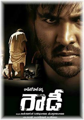Rowdy 2019 HDRip 720p Telugu Hindi Dubbed