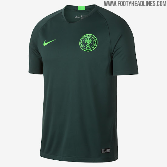 a05d0da5a Possibly the most outstanding Nike kit for the 2018 World Cup