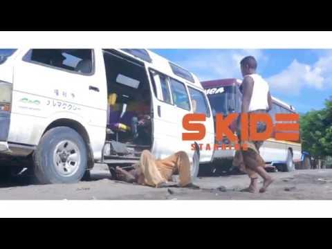 #Video S Kide-Harmorapa Ngedere (HarmoRapaDiss)