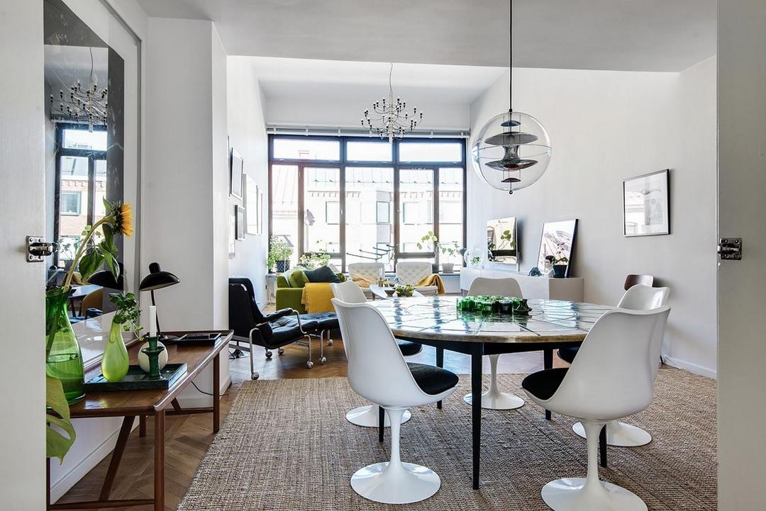 jolie association de couleurs avec du vert et jaune obsigen. Black Bedroom Furniture Sets. Home Design Ideas