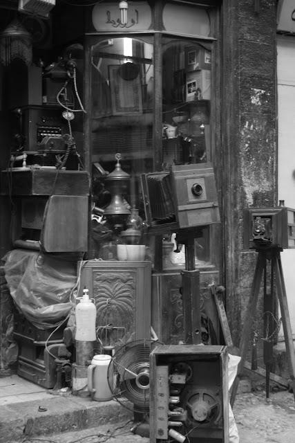 VISITAR DAMASCO - Explorando a lendária cidade de Damasco | Síria