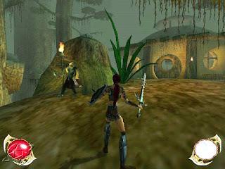 Drakan The Ancients' Gates ps2