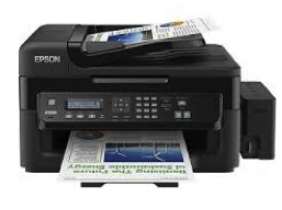 Epson L550 Driver Download and Review 2016