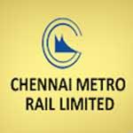 Chennai Metro Rail Jobs