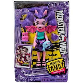 MH Monster Family Fangelica Doll