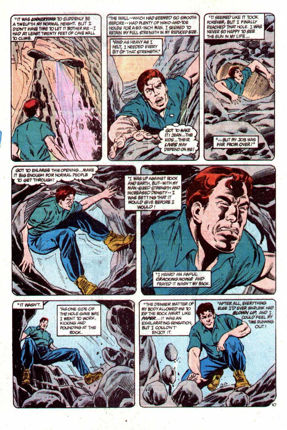 Read online Secret Origins (1986) comic -  Issue #29 - 12