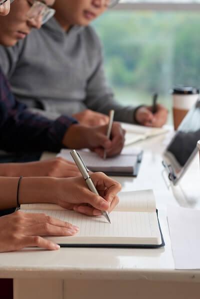 3 Valuable Lessons for College Entrepreneurs