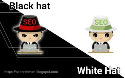 Mengenal Black Hat dan White Hat SEO