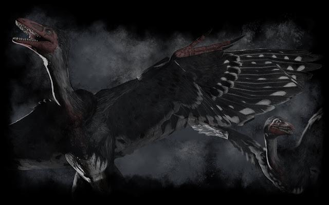 Steam Dinozor Arkaplan Resimleri 6