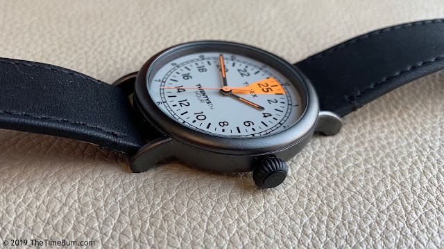 Timex 25th Hour Watch