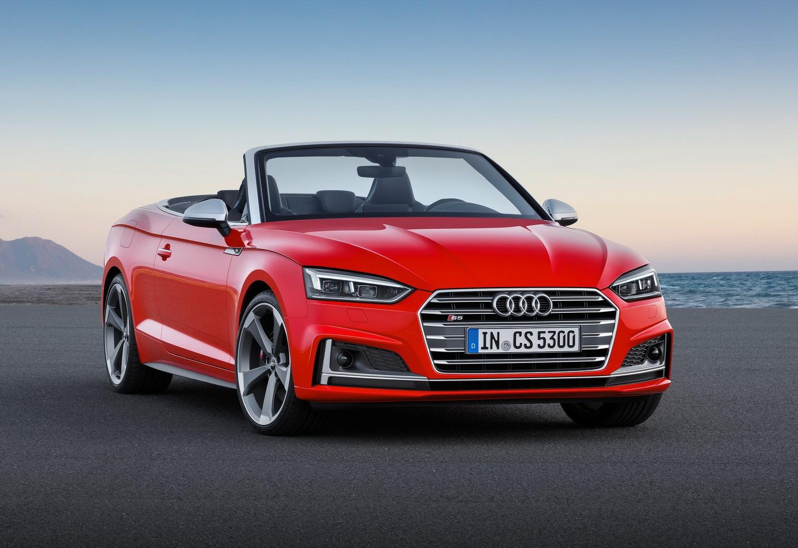 2016 - [Audi] A5 Coupé, Cabriolet et Sportback - Page 13 Audi-S5-Cabrio-2
