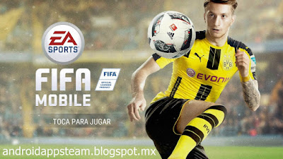 FIFA Mobile Soccer Android APk