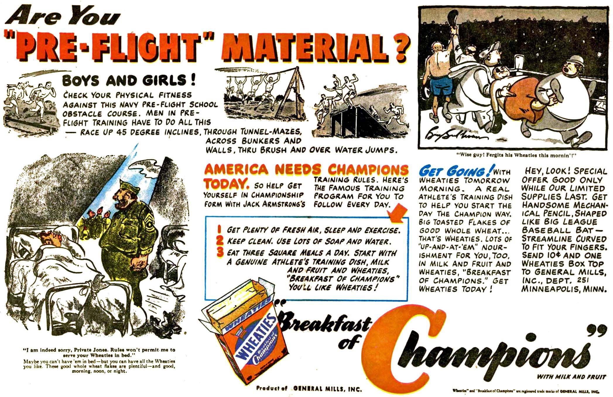 Read online All-American Comics (1939) comic -  Issue #52 - 34