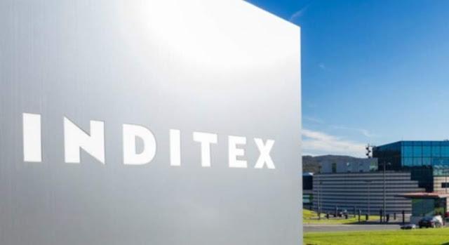 La caída de Inditex eleva el retorno de sus pagos a máximos de 2009