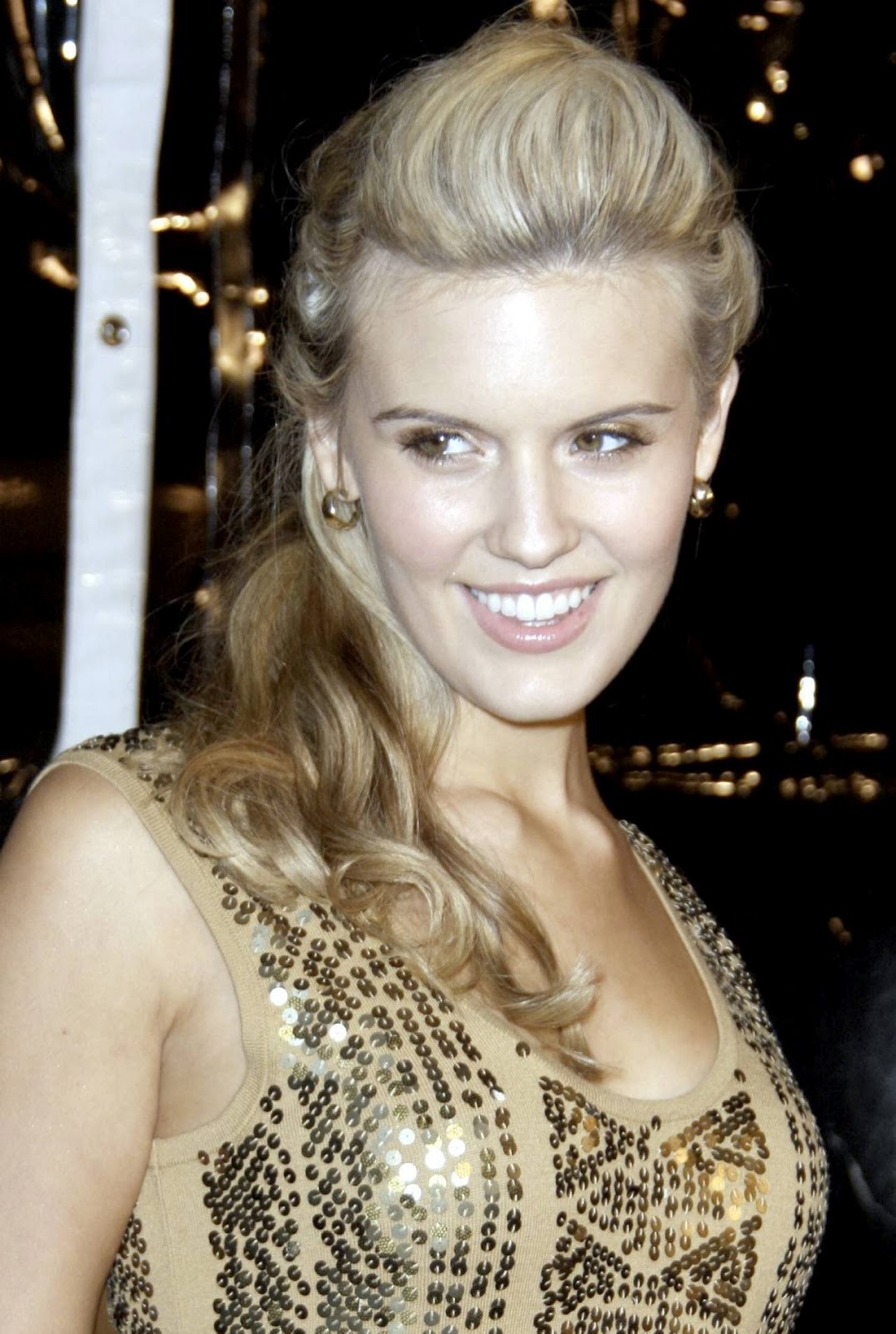 Maggie Grace pictures gallery (31) | Film Actresses