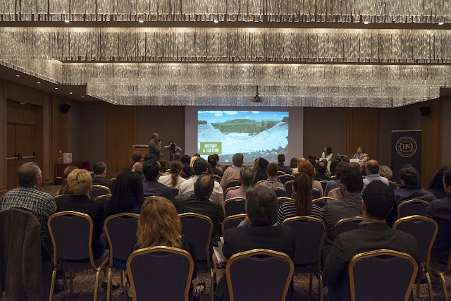 Γιάννενα: Ένωση Ξενοδόχων Ν. Ιωαννίνων-Ενημερωτική συνάντηση για τον τουρισμό