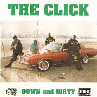 The Click – Down and Dirty (1994) [CD] [FLAC] [SMG]