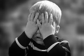 Tips hindari rasa marah dan membentak terhadap anak