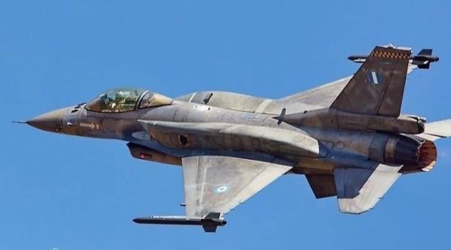 Αγώνας δρόμου για την αναβάθμιση των F-16 - Τα εμπόδια και η τουρκική προκλητικότητα