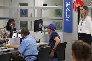 Mais de 380 mil trabalhadores da PB ainda podem sacar valores dos R$ 304 milhões do Pis/Pasep