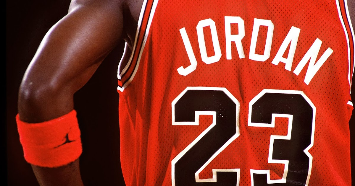 Kisah Inspiratif Sang Legenda Basket Michael Jordan