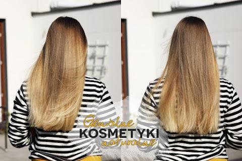 Orientana Trawa Cytrynowa i Imbir - genialne naturalne kosmetyki do włosów ♥ WYNIKI - czytaj dalej »