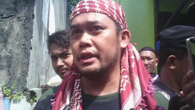 Bela Ulama! Ini Sikap FJI saat Ustadz Abdul Somad Ditolak di Bali