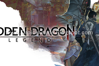 Download Game PC Hidden Dragon: Legend