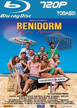 Benidorm mon amour (2016) BDRip m720p