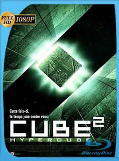 El Cubo 2 2002 HD [1080p] Latino [GoogleDrive] DizonHD