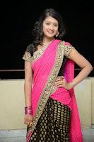 Sandeepthi Latest Gorgeous Photo Shoot HeyAndhra