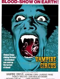 Vampire Circus | Bmovies