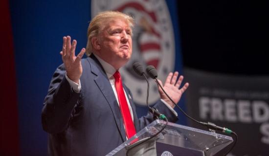 Donald Trump Dibidik Kasus Pecehan Seksual