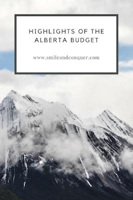 The Alberta Budget (2015)