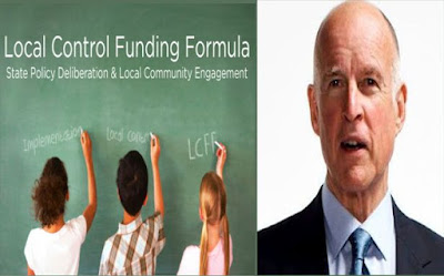Image result for big education ape jerry brown