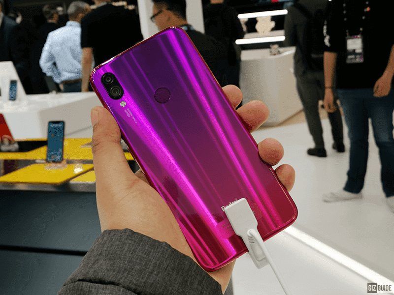 Xiaomi sold all Redmi Note 7 units on first day of PH sale