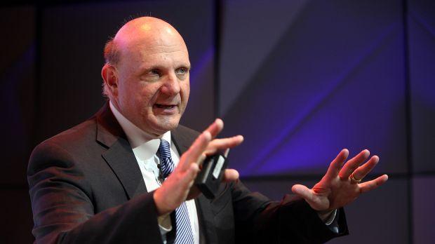 Steve Ballmer rechaza 60 millones de dólares de la Fox