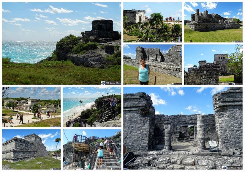 Tulum - México (Cancun - parte 5)
