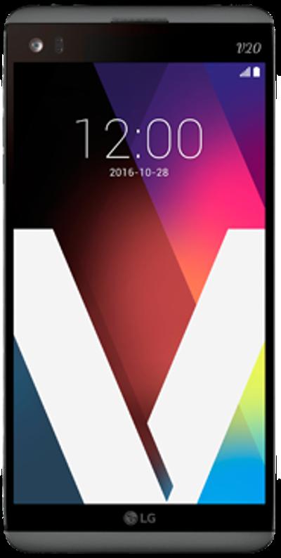 Kredit handphone LG V20 Tanpa Kartu Kredit
