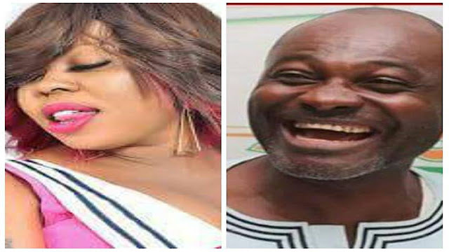[Video] Kennedy Agyapong insulted Afia Schwarzenegger Part 2