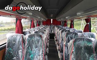 Layanan Sewa Bus Pariwisata Bandung Terbaik